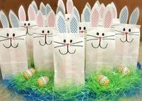 Easter / Ideas and activities for Easter!