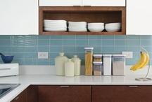kitchen / by Lady Kayte