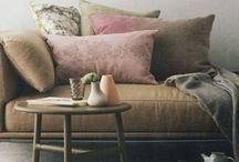 Decor Love / by Tiffany Doncouse