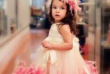 Little Girls Love Pink