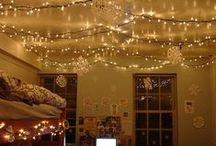 Ragin' room decor