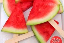 Brilliant Snack Ideas for the Kiddos