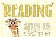 Books Worth Reading / by Ellie Friesen
