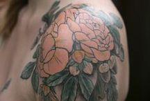tattoo / by Camyla Lopes