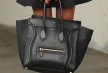 Handbags / by Angela Renée