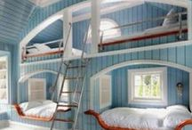 Children's Bedrooms / Playrooms / by Sonya Nichole