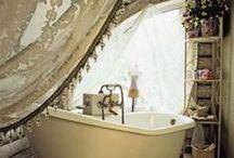 Powder Room Ideas / by Sonya Nichole