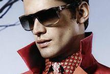 My Taste In Men's Fashion  / by Zoe Bara