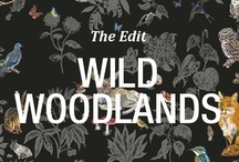 Wild Woodlands: The Edit / The hottest look for a city girl is classic country chic. Labels such as Mulberry and Ralph Lauren are transforming outfits traditionally reserved for the out-of-towner's weekend wardrobe. Embrace this charming trend with our collection of woodland inspired jewellery, perfect for both town and country.