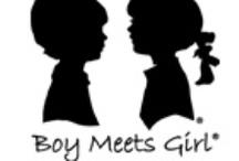 Olive Loves Boy Meets Girl