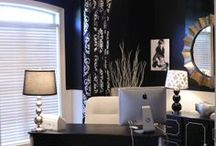 Sewing Room/ Office / by Sonya Nichole