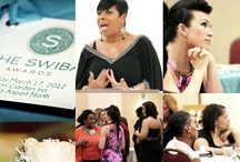 2012 SWIBA Awards / The first live Stiletto Woman In Business Awards event (aka SWIBA) in Atlanta, GA 3/17/12. Visit http://www.swibaawards.com for details!