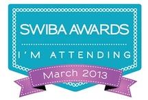 2013 SWIBA Awards, Live in Atlanta 3/16/13 / Join us for the Stiletto Woman In Business Awards event (aka SWIBA) in Atlanta, GA 3/16/13. Visit http://www.swibaawards.com for details!