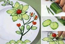Healthy & Beautiful - Food
