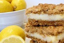 Dessert Recipes / by Janice Trowbridge