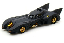 Model cars and collectibles