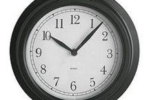 X Clocks