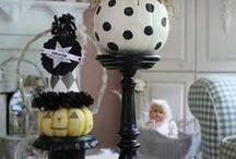 Halloween Fun ... Spooky! / Ideas and activities for Halloween!