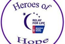 Relay for Life / by Kayce Farmer