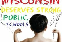 Advocating for Quality Public Education