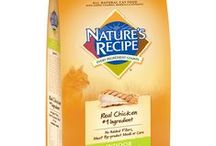 Cat | Dry Food Recipes / by Nature's Recipe