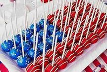 4th of July / Ideas and activities for the 4th of July!