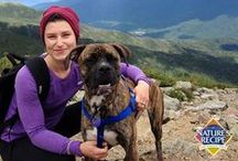 Portaits of Love / We love seeing the unbreakable bond between our fans and their pets! If you would like to contribute your own photos to this board send us a message here: http://on.fb.me/MessageNaturesRecipe  / by Nature's Recipe