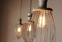 Luminaires / Lights luminaires