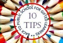 School tips / School tips to help you survive