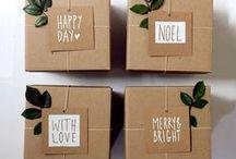 packaging & branding design.