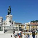 Camino Portugués / This is an introduction to our Camino Portugués which we walked in April of 2017, from Lisbon to Santiago de Santiago, over 700 kilometers.