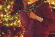 <3 Ron&Hermione <3 / A LOVE I'VE ALWAYS BELIEVED IN