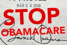 Obamacare / by The Heritage Foundation