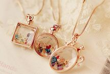 Jewelry / I want all of this / by Kate Elin