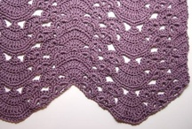 Crochet and Knit / by Laurel King