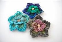crochet / by Susan Kaelin
