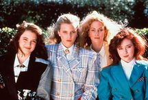 80s & 90s Teen Movies