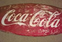 A Coke and a SmiLe / Coke products  / by Lois Zacharopoulos