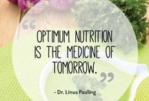 Let Food Be Thy Medicine / Organic, nutrient-dense food is the key to preventing and healing chronic disease.