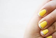 NAILS. / Prettynails. / by Allie Klepec