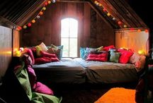 Magical Rooms / by Kate Elin