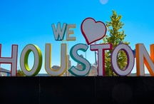 Our City: Houston / by Star of Hope Mission