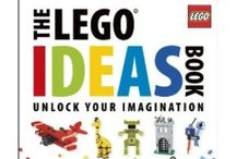 LEGOS / by Sharon Miller Wagner