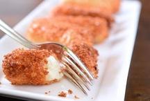 Food - Naughty but nice! / by Nicole Harrison