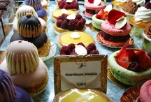 Sweet Temptations / Pretty Things That Make You Go Mmmmm....