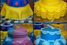Cakes Amazing / by Mayte Gonzalez
