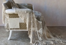 Beautiful finds for vintage lovers / by Louise Brown