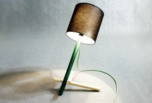 lampa konik