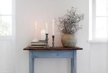 All vintage, antique and shabby / by Louise Brown