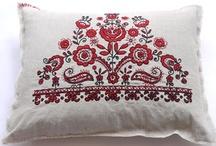folk fabrics